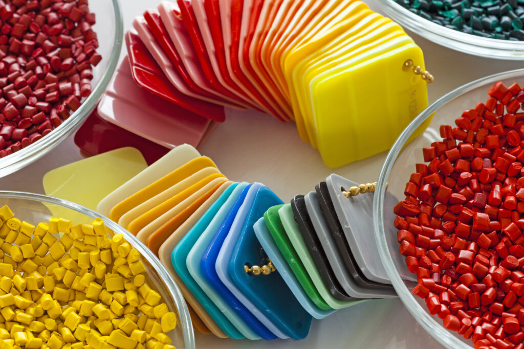 Get It Made Injection Moulding